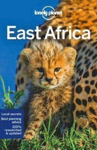bokomslag East Africa