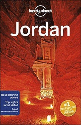 bokomslag Jordan