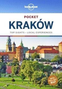 bokomslag Krakow Pocket