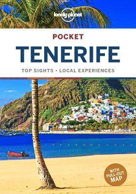 bokomslag Tenerife Pocket