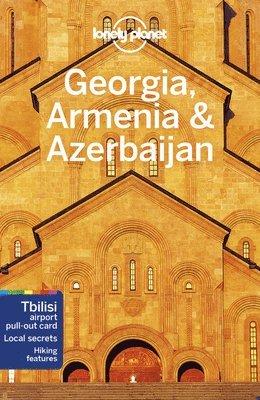 Georgia Armenia & Azerbaijan 1
