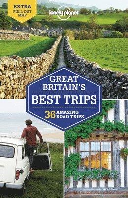 Great Britain's Best Trips 1