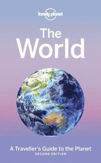 bokomslag The World