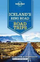 bokomslag Iceland's Ring Road Road Trips
