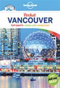 bokomslag Pocket Vancouver
