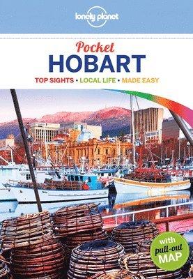bokomslag Hobart Pocket