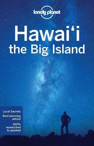 bokomslag Lonely Planet Hawaii the Big Island