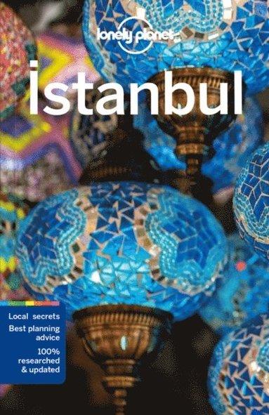 bokomslag Istanbul