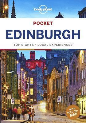 bokomslag Edinburgh Pocket