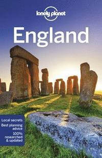 bokomslag England