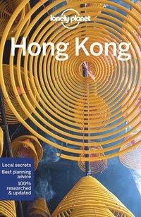 bokomslag Hong Kong