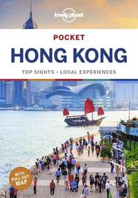 bokomslag Hong Kong Pocket