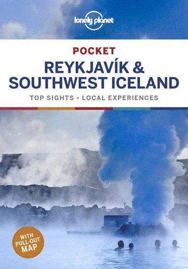 bokomslag Reykjavik Pocket