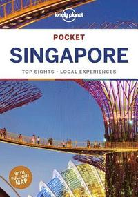 bokomslag Singapore Pocket