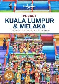 bokomslag Pocket Kuala Lumpur