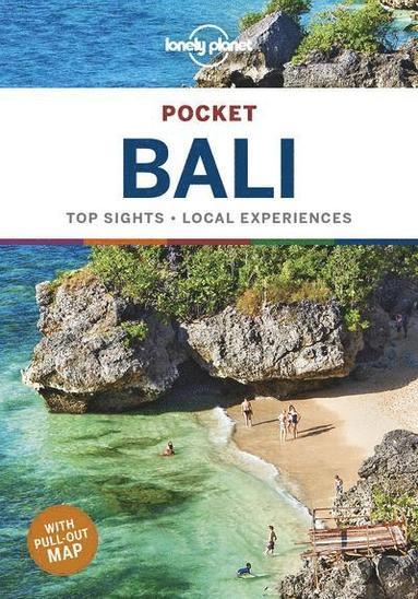 bokomslag Bali Pocket