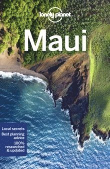 bokomslag Maui