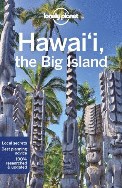 Hawaii the Big Island 1