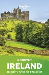 bokomslag Lonely Planet Discover Ireland