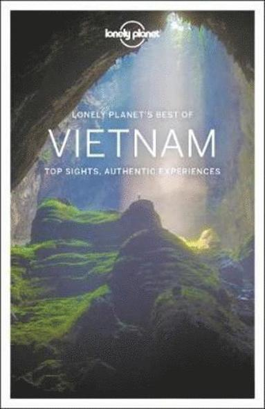 bokomslag Best of Vietnam