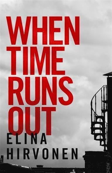 bokomslag When Time Runs Out