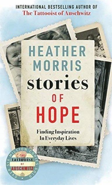 bokomslag Stories of Hope