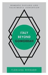bokomslag Italy beyond Gomorrah
