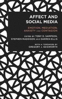 bokomslag Affect and Social Media