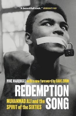 bokomslag Redemption Song: Muhammad Ali and the Spirit of the Sixties
