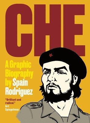bokomslag Che: A Graphic Biography