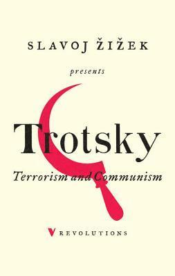 bokomslag Terrorism and communism - a reply to karl kautsky