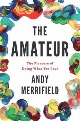bokomslag The Amateur