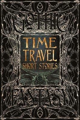 bokomslag Time travel short stories