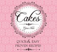 bokomslag Cakes