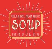 bokomslag Soup