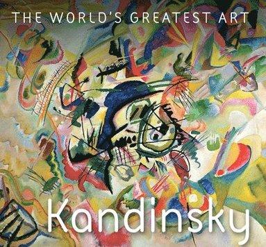 bokomslag Kandinsky
