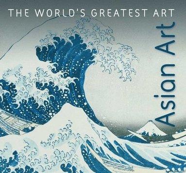 bokomslag Asian art