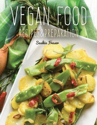 Vegan food - recipes & preparation 1