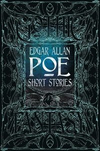 bokomslag Edgar Allan Poe Short Stories