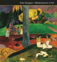 bokomslag Paul Gauguin Masterpieces of Art