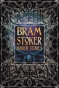 bokomslag Bram Stoker Horror Stories