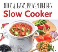 bokomslag Slow Cooker