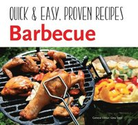 bokomslag Barbecue