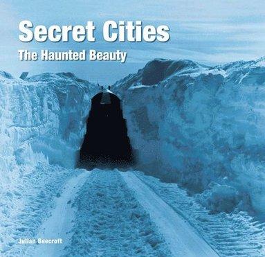 bokomslag Secret Cities: The Haunted Beauty
