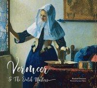 bokomslag Vermeer and the Dutch Masters
