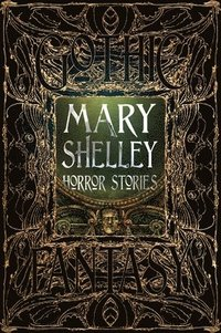 bokomslag Mary Shelley Horror Stories