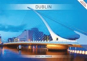bokomslag Dublin a4