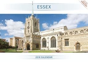 bokomslag Essex a4