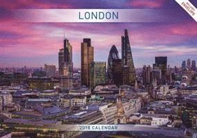 bokomslag London a4
