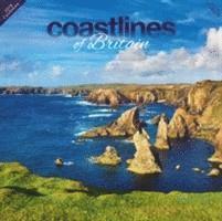 bokomslag Coastline of britain w